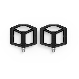Cube ACID Flat C2-CC Pedale black